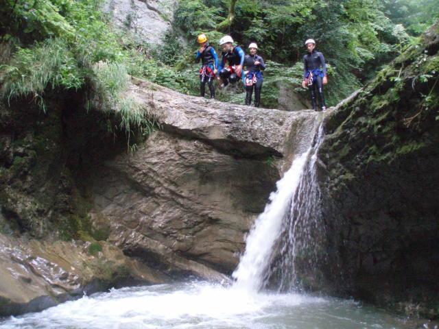 Canyon des Ecouges Express